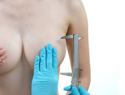 7 známek, že jsou velká prsa nemalým problémem
