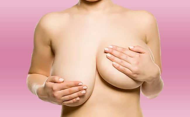 Asymetrie prsou aneb proč jsou prsa nerovná?