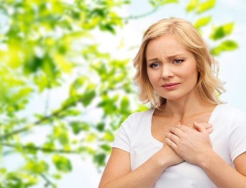 Typy bolesti prsou a jaké jsou možnosti léčby