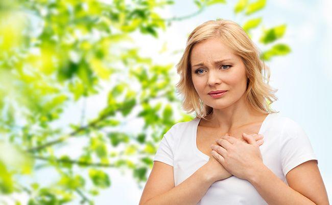 Typy bolesti prsou