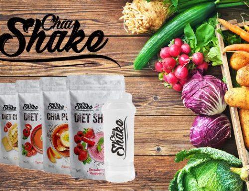 Chia Shake recenze: dietní koktejly, které musíte vyzkoušet