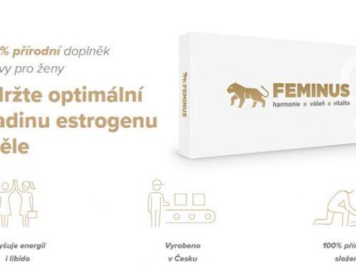 Feminus recenze: Nedostatek estrogenu je pro vaše tělo velkým problémem