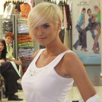 Hana Mašlíková- Nejhezčí prsa celebrit