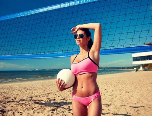Jak zhubnout do plavek: přinášíme vám podrobný návod, jak dosáhnout svého cíle