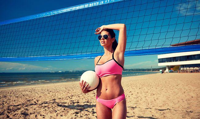 Jak zhubnout do plavek: přinášíme vám podrobný návod