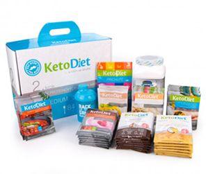 Ketodiet - Nízko-sacharidová dieta