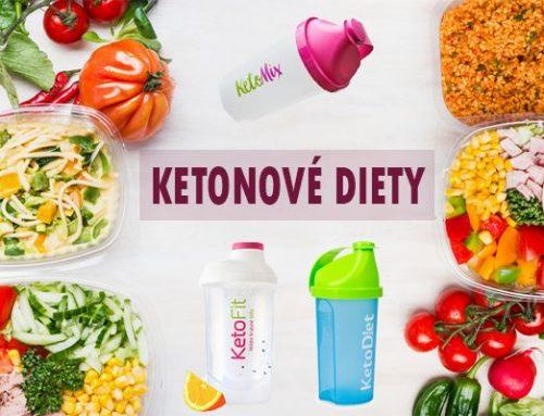 Ketonové diety: budete překvapeni, jak účinné mohou být