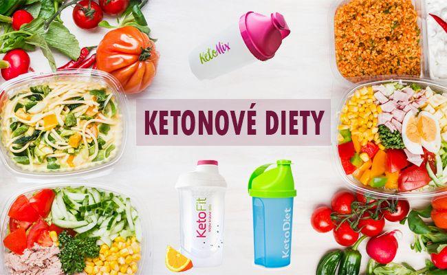 Ketonové diety: Oblíbené diety, které jsou chutné a bez hladovění