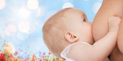 Základní rady ohledně kojení a tipy na zmírnění bolestivosti