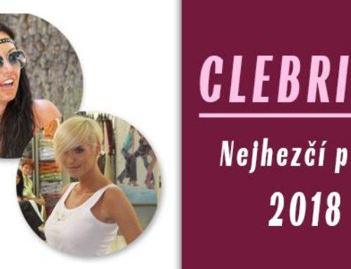 Nejhezčí prsa celebrit: která česká celebrita se může chlubit nejhezčími ňadry?