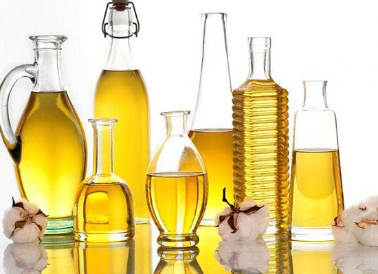Oleje na zvětšení prsou?