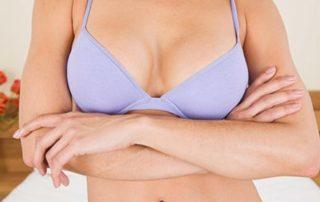 Pevná a zdravá prsa vyžadují nadstandardní péči