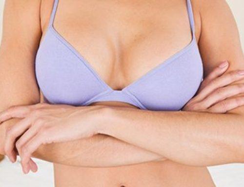 Pevná a zdravá prsa vyžadují nadstandardní péči, pozor si dávejte na bolesti