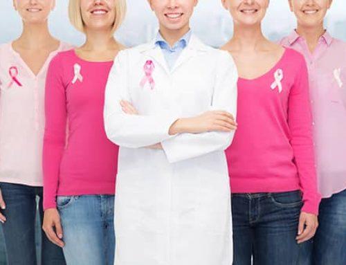 Jak se vyhnout nádoru prsu? 7 jednoduchých tipů na prevenci