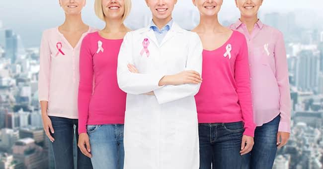 Jak na prevenci rakoviny prsu? 7 jednoduchých tipů