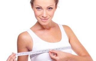 Jak na přírodní zvětšení prsou