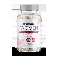 Proerecta WOMEN - 1 balení