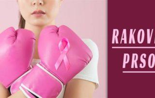 Rakovina prsu: nejčastější zhoubný nádor žen
