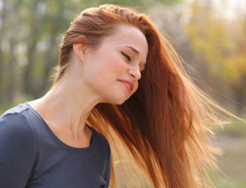 Jak dosáhnout rychlejšího růstu vlasů? Tohle jste nevěděli