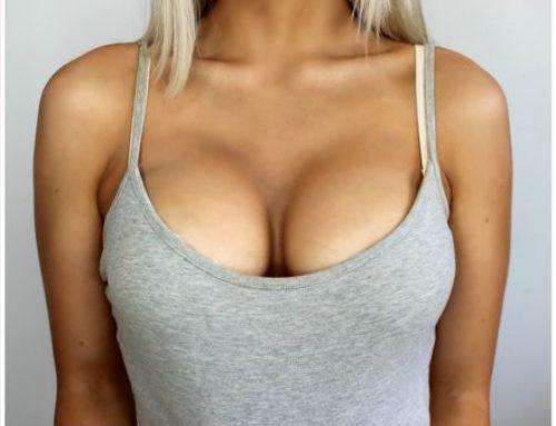 5 úžasných triků, díky kterým budou vaše prsa vypadat okamžitě větší