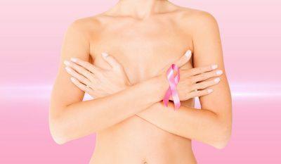 Samovyšetření prsu: účinná prevence
