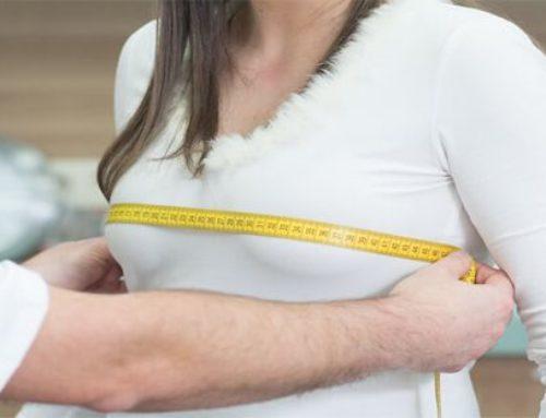 Důležité věci, které byste měly vědět dříve, než podstoupíte zvětšení prsou. Budete překvapeni