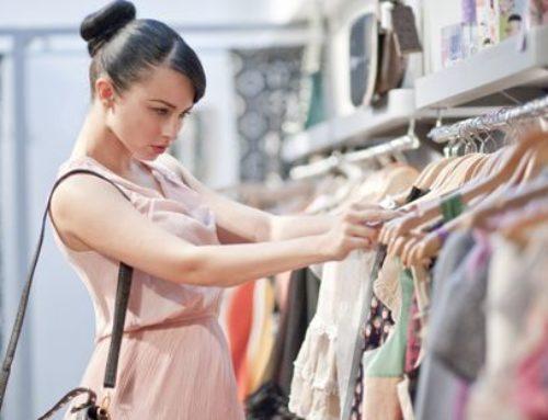 Zvětšení prsou: jak vybrat novou podprsenku, padnoucí oblečení a na co si dát pozor?