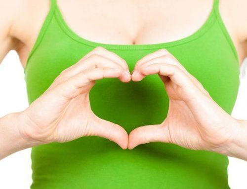 10 věcí, které prsa vypovídají nejen o vašem zdraví – tohle jste netušili